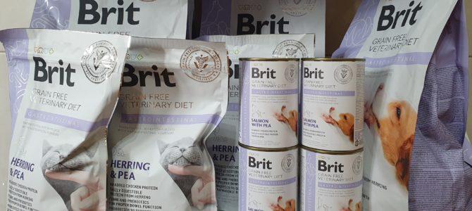 "karmy ""Brit Veterinary Diets"""